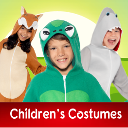 Kids Animal Fancy Dress