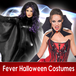 Fever Costumes For Halloween