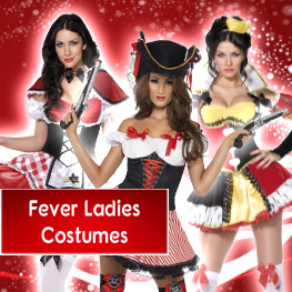 Fever Ladies Costumes