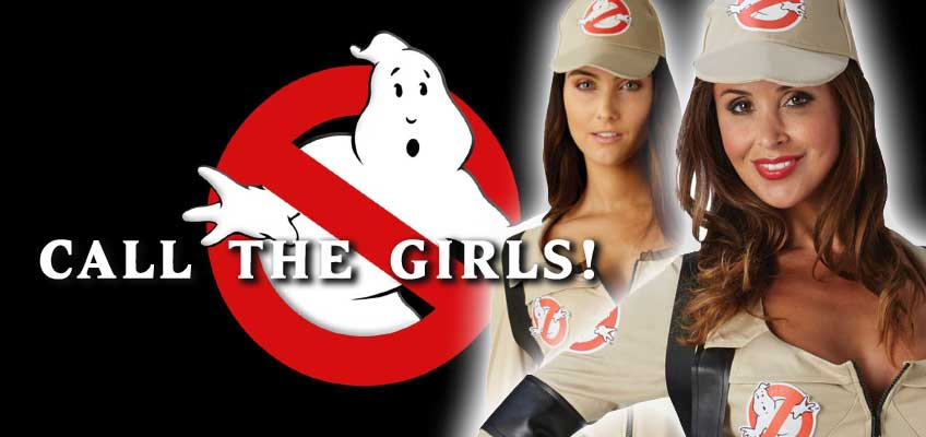 Ghostbusters 2016 Movie Release