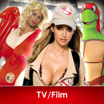 TV And Film Star Costumes