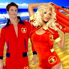Baywatch Fancy Dress Costumes