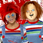 Chucky Costumes for Halloween
