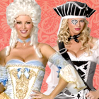 Fever Boutique Costumes