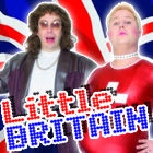 Little Britain Costumes