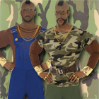 Mr T Fancy Dress Costumes
