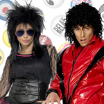 Pop and Rock Star Costumes