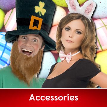 Easter Time Fun Accessories