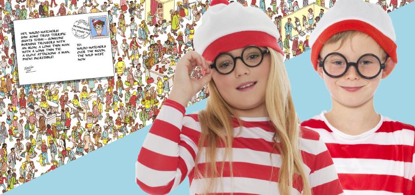 Where's Wally?