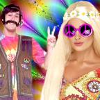 1960s Hippies
