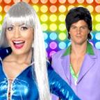1970s Disco Fever