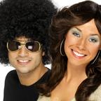 1970s Wigs