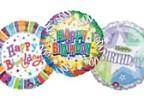 Adult Birthdays Balloons