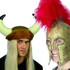 Ancient Empire Hats