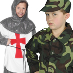Boys Costumes and Accessories