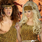 Cavemen Fancy Dress