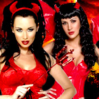 Devil Costumes for Ladies