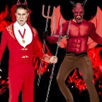 Devil Costumes for Men