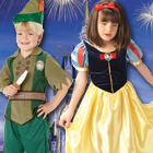 Disney Costumes for Children