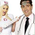 Doctors and Nurses Accessories