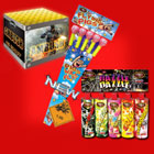 FIREWORKS FOR SALE ALL YEAR