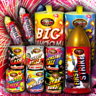 Fireworks To Buy All Year Round