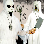 Ghost Costumes for Men