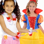 Girls Costumes and Accessories