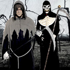 Grim Reaper Costumes for Men