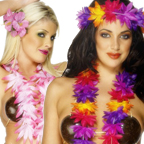 Hawaiian Garlands