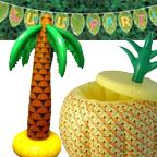 Hawaiian Party Accessories