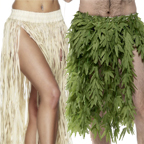 Hawaiian Skirts