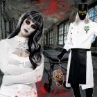 Hells Asylum Collection