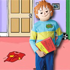Kids Horrid Henry Costumes