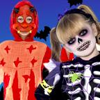 Kids Halloween Accessories