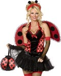 Ladies Costume Kits