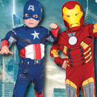 Marvel Avengers for Kids