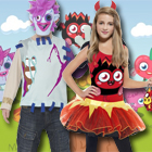 Moshi Monsters for Children
