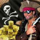 Pirate Accessories and Hats