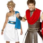 Roman Fancy Dress
