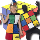 Rubiks Fancy Dress Costumes