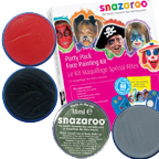 Snazaroo Face Paint and Body Paint