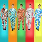Stand Out Suits Collection