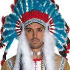 Western Accessories Guns Wigs