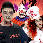 You Want Halloween We Got It
