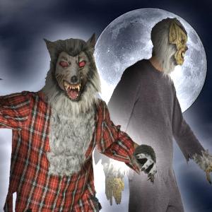 Werewolf Costumes