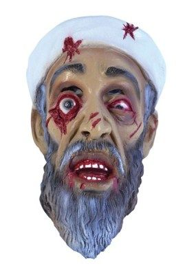 Nouveau Halloween Halloween Zombie Ben Laden