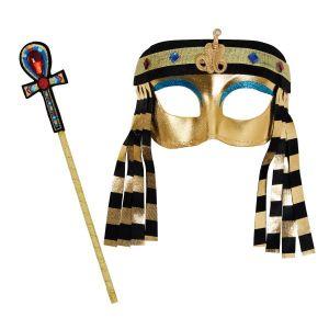 NEW Halloween   Halloween Sceptre Black Dark Royalty