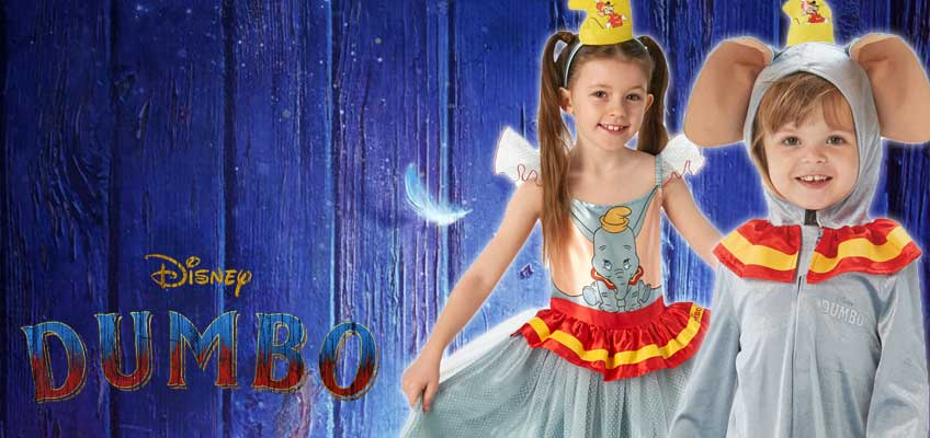 2cb2929033 Check out our adorable Dumbo Costumes! Home Slider Shop now