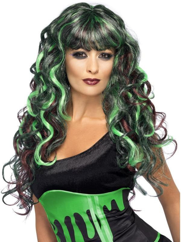 MORE SIREN WIGS IN FOR HALLOWEEN!